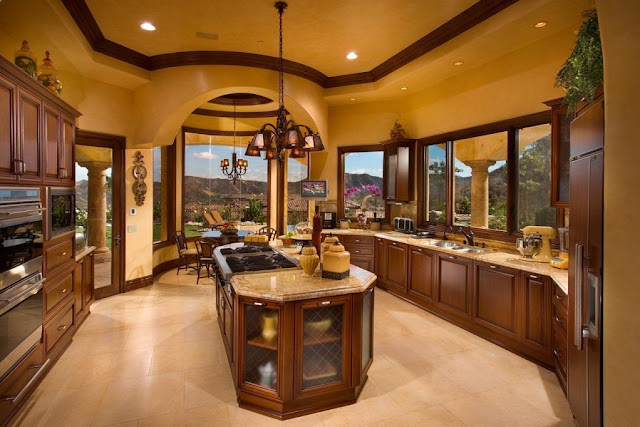 best Kitchen paint color trends for traditional kitchen design pictures
