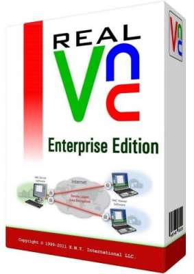 RealVNC enterprise full mega