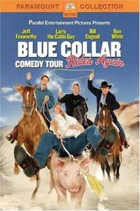 Blue Collar TV Christmas - YouTube