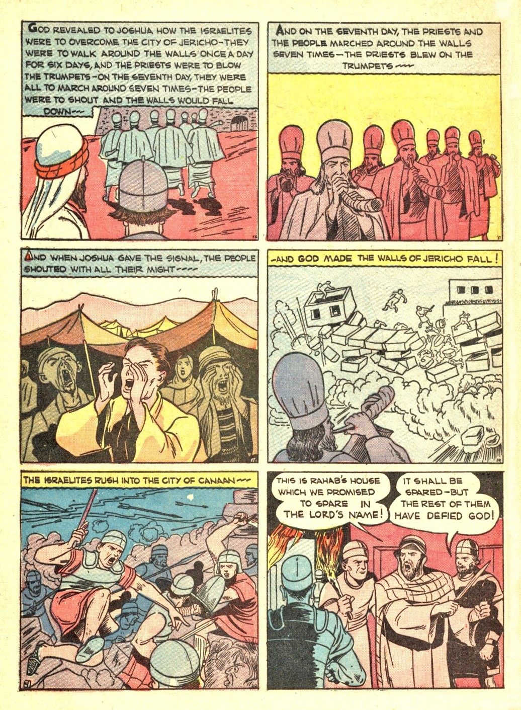 Read online All-American Comics (1939) comic -  Issue #47 - 61