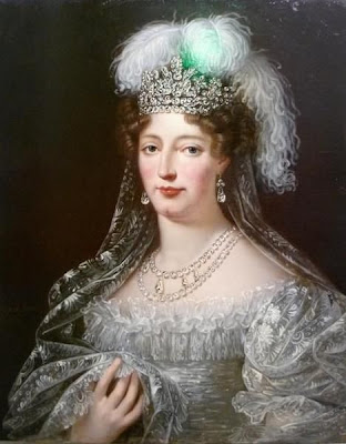 Image result for Marie Thérèse of France