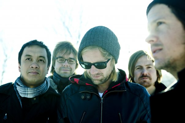 The Top Ten Songs  2014 Switchfoot Official Top 10 Songs