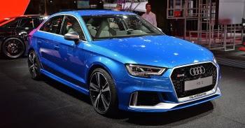 Audi 2019 RS3 Review, Specs, Price - Carshighlight.com