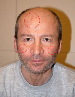 Convicted murderer Edward Tenniswood