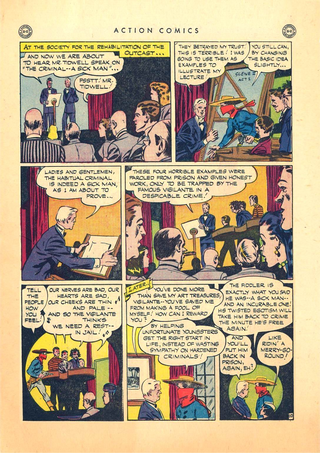 Action Comics (1938) 73 Page 24