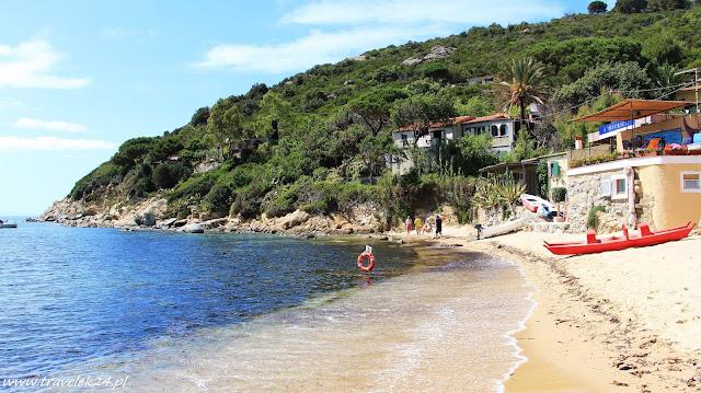 Wyspa Elba