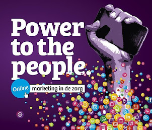Online marketing zorg