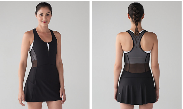 lululemon final-lap-dress