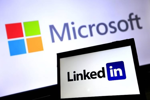 Microsoft acquires LinkedIn for $26.2bn