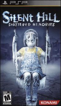 Silent Hill Shattered Memories [PSP] Español