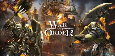 War and Order Apk for Android