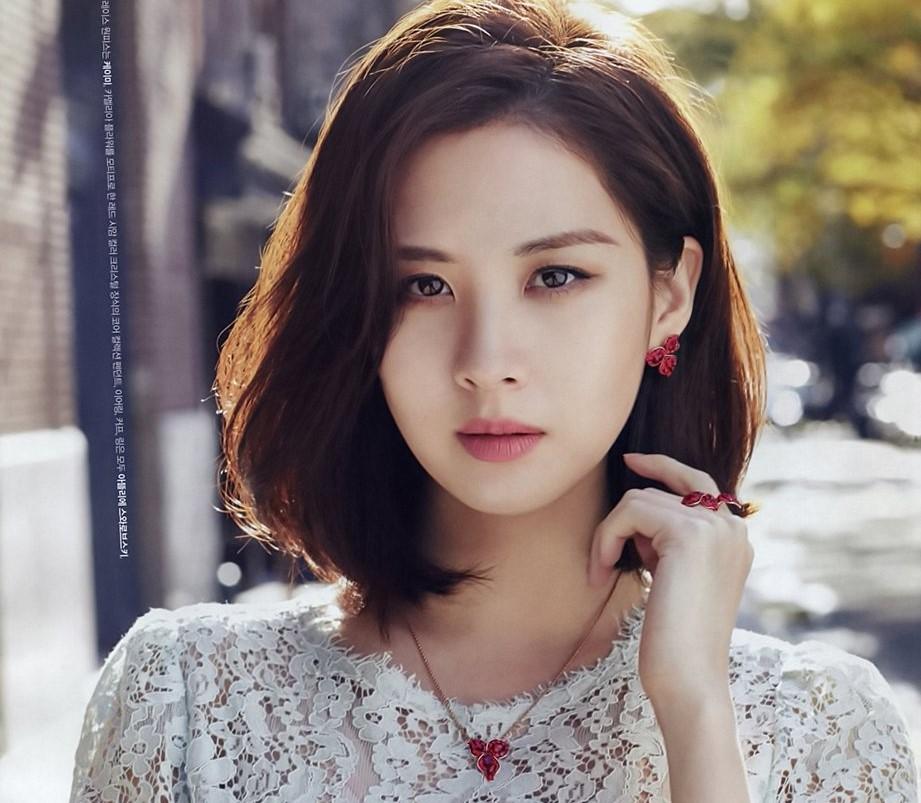 Jungmo likes seohyun dating