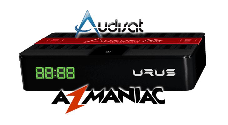 Audisat K10 Urus