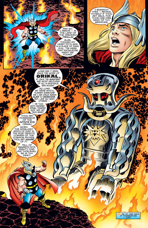Thor (1998) Issue #9 #10 - English 16