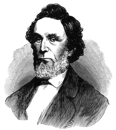 About President Abraham Lincoln Herndon And Abraham Lincon