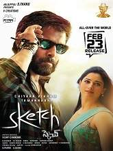 Sketch (2018) HDRip Hindi (Line Audio) Dubbed Movie