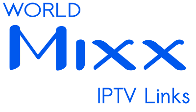 Germany Italy Arabic Russia Turkey Netherland IPTV Mix