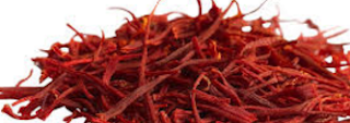 Saffron, Kesar Spice name in different Indian languages (regional)