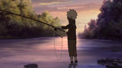 Naruto Shippuden 483