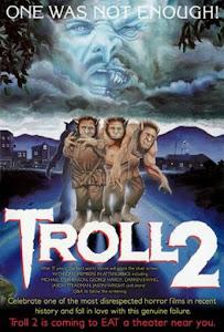 Troll 2 Poster