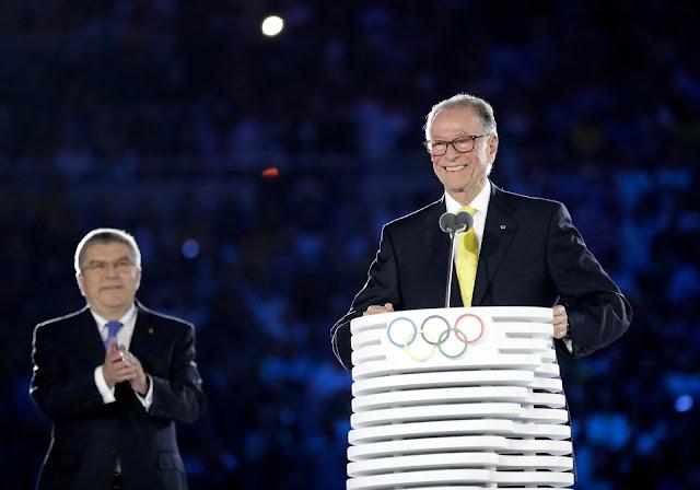 Nova fase da Lava Jato investiga fraude na Rio 2016