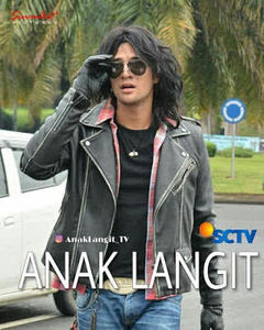 Download Lagu Ost Anak Langit SCTV