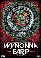 Wynonna Earp (2