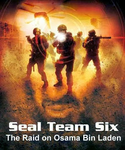 Free Movies Download: Seal Team Six (2012) Dual Audio BRRip