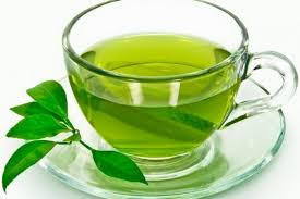 How to treat gout with green tea