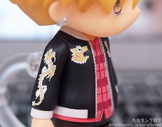 "Nendoroid Cobra de ""HiGH&LOW g-sword"" - Good Smile Company"
