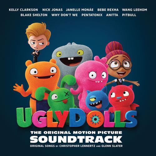 Various Artists - UglyDolls (Original Motion Picture Soundtrack) [iTunes Plus AAC M4A]