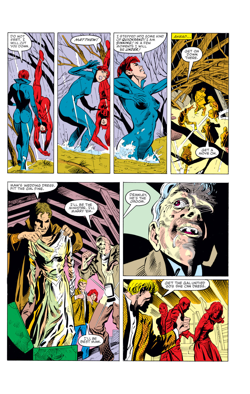 Daredevil (1964) 222 Page 13