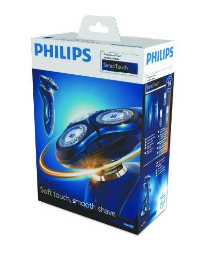 Afeitadora Philips RQ1150 Precio