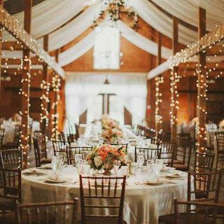 Stwórz magiczny klimat podczas swojego wesela!