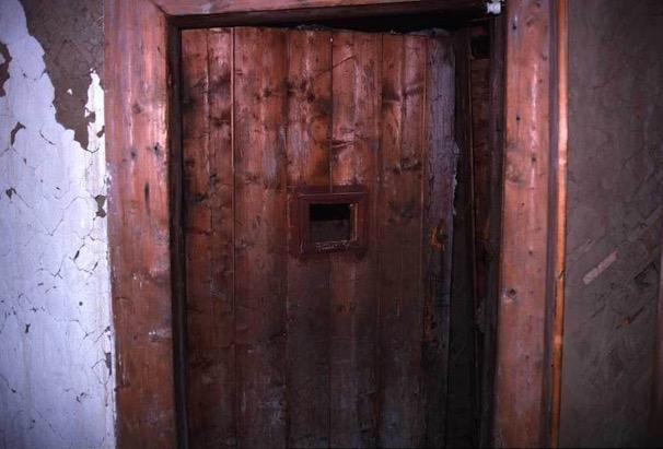 Inilah Penjara Paling Menakutkan Yang Mengorbankan 40 Juta Nyawa