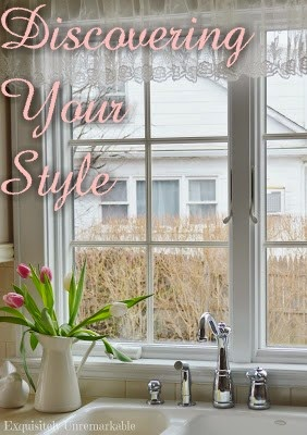 Discovering Your Decorating Style What's Your Style