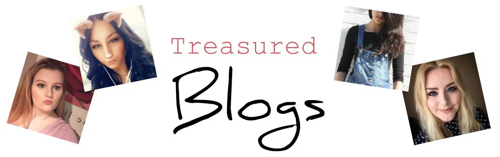 Treasured Blogs #1