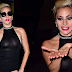 FOTOS HQ: Lady Gaga saliendo del concierto tributo a Tony Bennett en New York - 15/09/16
