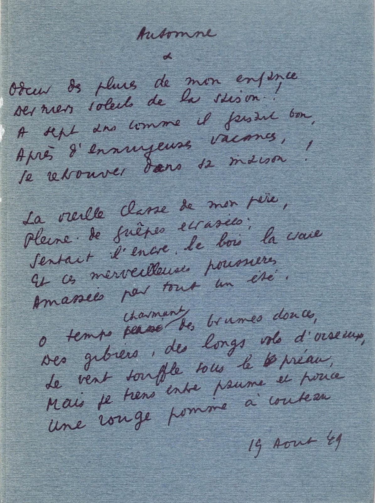La Chanson De La Cigale La Canción De La Cigarra Février 2014