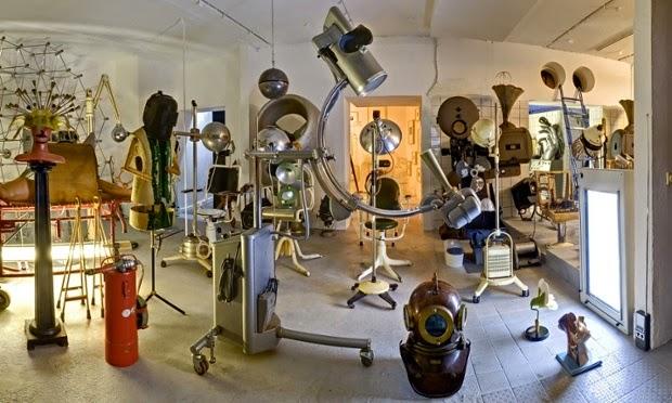 I 10 musei migliori d'Europa