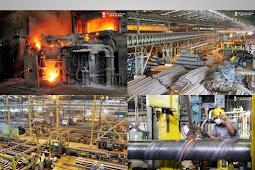 Info Lowongan Kerja Operator PT. Gunung Raja Paksi (Gunung Steel Group), Cibitung-Bekasi