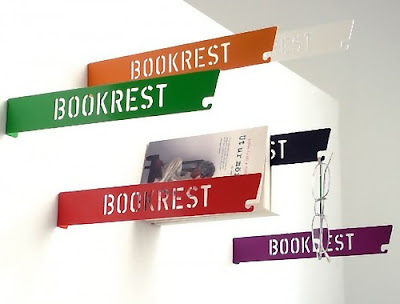 Cool Bookshelves and Creative Bookcases (15) 3