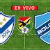 【En Vivo】San José vs. Bolívar - Torneo Clausura 2019