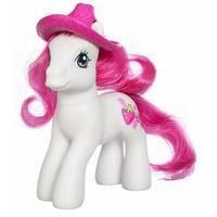 My Little Pony Strawberry Swirl Best Friends Wave 2 G3 Pony