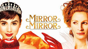 recensione di Mirror Mirror