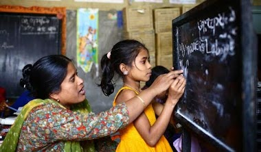Educating Women- A Need Of The Hour!