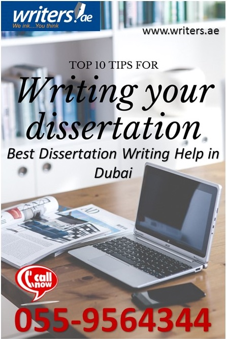 Complete dissertation quickly