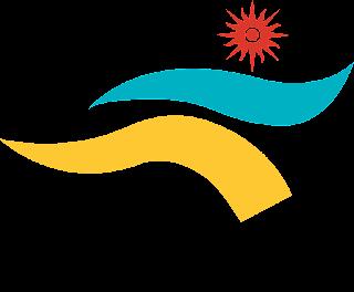 Logo Asian Games ke 15 Tahun 2006 di Doha Qatar