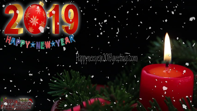 New Year 2019 Pictures HD Download