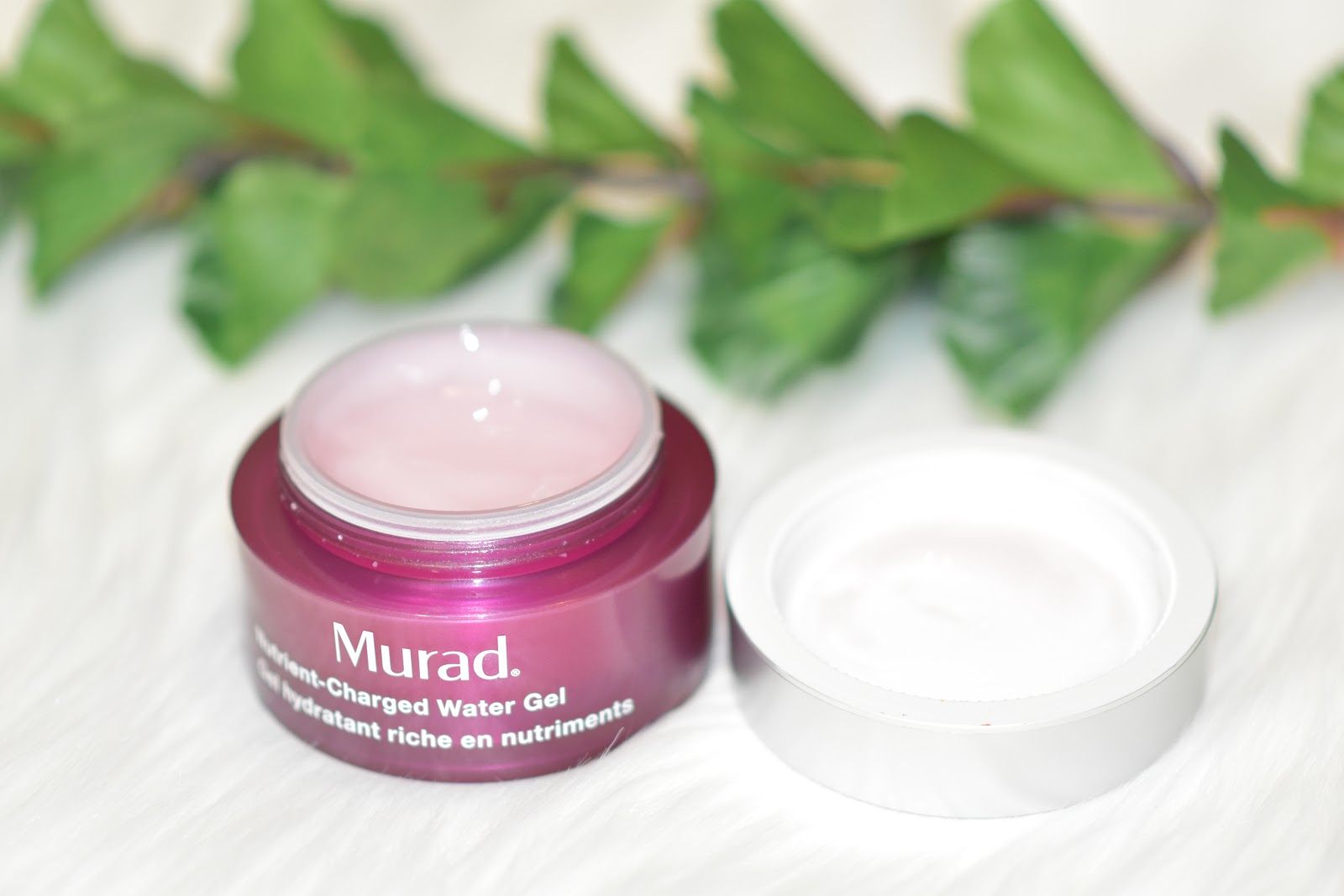 Murad Nutient-Charged Water Gel_AimforGlam